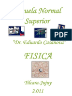 Cartilla de Fisica