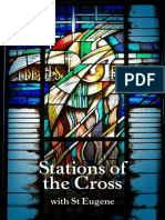 Stations of the Cross With St Eugene de Mazenod