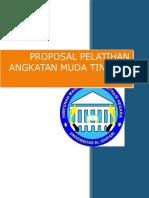 Kerangka Proposal Pel.angk.Uda Tk 1