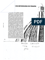 Giulio Argan - A Historia Do Projeto