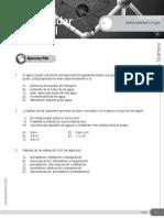 Guía Práctica 15 Química Ambiental II El Agua
