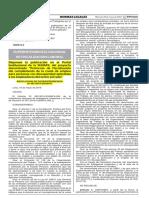 RS 063-2016-SUNAFIL ANEXO Protocolo de Fiscalización de Empleo de Personas Con Discapacidad