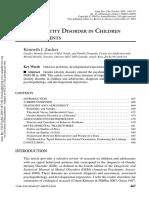Zucker2005-Gender Identity Disorder in Children and Adolescents