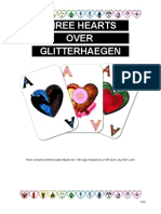 13th Age - RPG - Adventure - Three Hearts Over Glitterhaegen