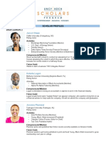 uskp scholar profiles