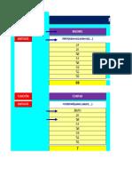Sesión 3 Excel basico