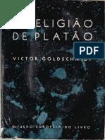 Goldschimidt, Victor - A religião de Platão (2).pdf