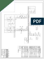 LDS SECAN 002 Diagrama Unifilar Proyectado Rev B