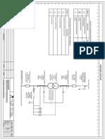 LDS SEVIC 001 Diagrama Unifilar Existente Rev A