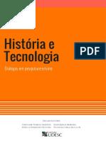 História e Tecnologia – Diálogos em pesquisa e ensino