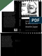 Las Aventuras de La Mercancía_Anselm Jappe