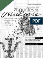Apuntes de Psicología - Examen de ingreso 2017.pdf