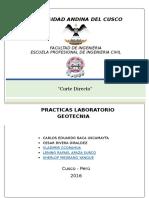 Corte Directo Imprimir
