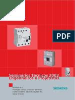 Proteção contra choques elétricos e aterramento das instalações de baixa tensão.pdf