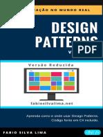 Programação no Mundo Real - Design Patterns vol.1