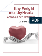 Wms Healthy Weight Healthy Heart