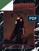 [WW02808]  - Transylvania by Night