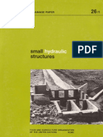 FAO Small Irrigation structure full.pdf