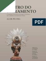 Alcir Pecora Teatro Do Sacramento Coimbra Imprensa Da Universidade de Coimbra 2016. (1)