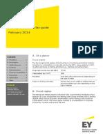 Ey Tax Guide Burkina Faso February 2014