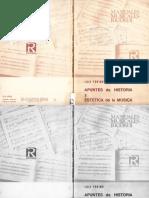 Historia y Estética de La Muúsica Luis Forino (2)