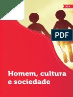 Homem Cultura e Sociedade KLS