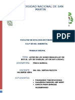 Fisioqumica-Gases ideales