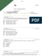 Estácio AV1 Contábilidade Básica