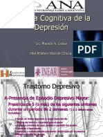 T.C.  Depresion ANA 10
