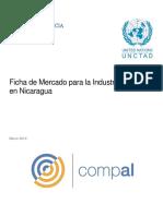 NICARAGUA Ficha Mercado Industria Aceitera NUEVO