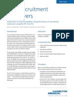 Lung Recruitment Maneuvers White Paper en ELO20160409S.01