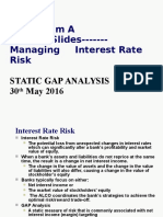 2016 Addendum a PART 2 Slides Managing Interest Rate Risk
