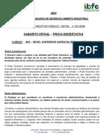 # 4 Quest. ADI Gab. Especialista _ Juridico