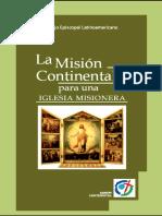 La Mision Continental para una - CELAM.pdf