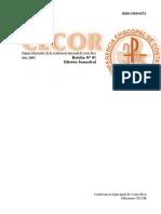 Boletín 11 - CECOR