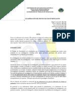 -4-Guía Para La Elaboración Del Protocolo-2015semana 10leer 11-14