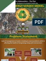 Transform Maharashtra – the Plan