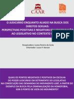Apresentação Projeto Sic Direito Versão Final