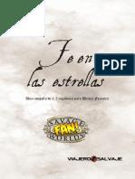 Fe en Las Estrellas