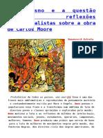 Marxismo e a Questão Racial- Reflexões Anticapitalistas Sobre a Obra de Carlos Moore