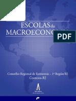 Escolas Da Macroeconomia