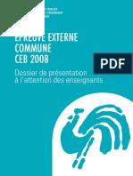 CEB2008