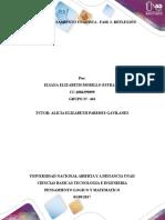 Desarrollo Taller CATEDRA UNADISTA 2