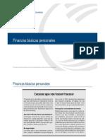 Finanzas Personales Básicas