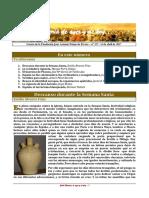 Sobre Historia de Ayer y de Hoy, Gaceta de la Fundación José Antonio Primo de Rivera – nº 237– 11 de abril de 2017