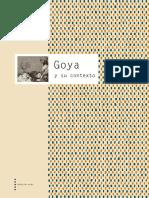 Institución «Fernando el Católico» y Fundación Goya en Aragón.Seminario internacional sobre Goya y su contexto.Zaragoza, 27, 28, 29 de octubre de 2011.