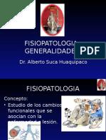 1. Conceptos Generales de Semiologia y Fisiopatologia