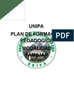 Unipaplan de Formacion Pedagogica