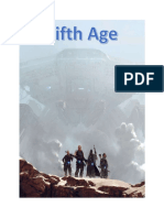 Fifth Age (Oct)