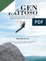 El Gen Exitoso Digital Dic 2014